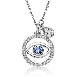 Brosway Stříbrný náhrdelník New Age G9NA01