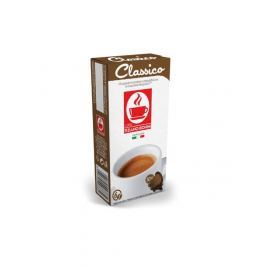 Tiziano Bonini Caffe Bonini Classico kapsle pro kávovary Nespresso