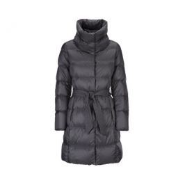Geox Dámská bunda Woman Down Jacket Dark Rock W7425K-T2412-F1414, 40
