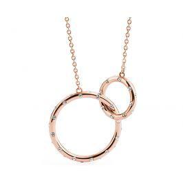 Brosway Ocelový náhrdelník Romeo & Juliet BRJ54