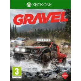 Milestone XBOX ONE - Gravel