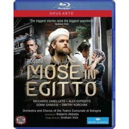 BRD Rossini - Abbado R. : Mose In Egitto