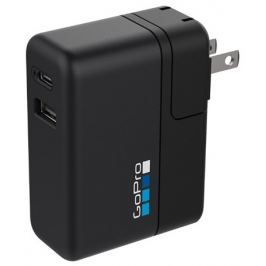 GoPro Nabíječka  Dual Port Supercharger pro HERO 5 Black, HERO 5, Karma Grip