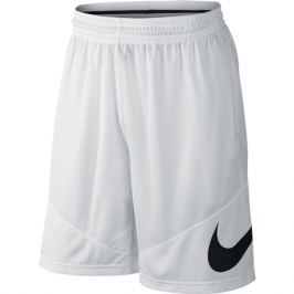 Nike Basketbalové šortky  Basketball Short White, XXL