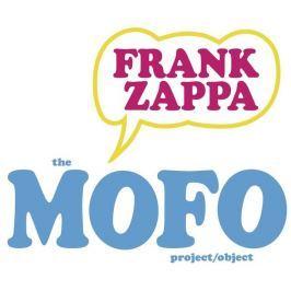 CD Frank Zappa : Mofo