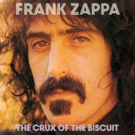 CD Frank Zappa : Crux Of The Biscuits