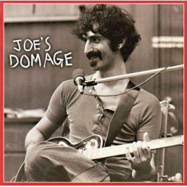 CD Frank Zappa : Joe's Domage