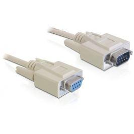 DeLock kabel RS-232 serial samec -> Sub-D9 samice 10m