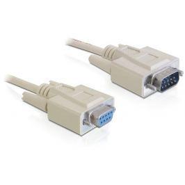 Digitus Delock kabel RS-232 serial samec -> Sub-D9 samice 2m