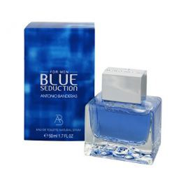 Antonio Banderas Blue Seduction For Men - EDT 100 ml