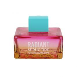 Antonio Banderas Radiant Seduction Blue For Women EDT 100 ml W