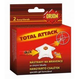Orion Gelové pasti  na mravence  (2ks)