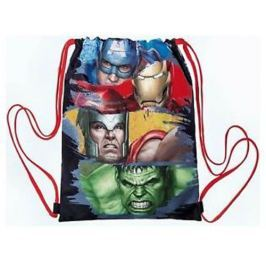 MARVEL PYTLÍK GYM BAG//AVENGERS