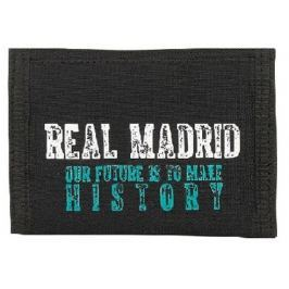 REAL MADRID PENĚŽENKA ROZKLÁDACÍ/