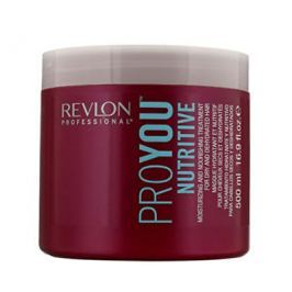 Revlon Professional Výživná maska na vlasy Pro You Nutrive Treatment (Hair Mask), 500 ml