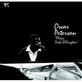 Oscar Peterson : Plays Duke Ellington LP