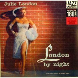 Julie London : London By Night LP