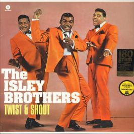 Isley Brothers : Twist & Shout LP