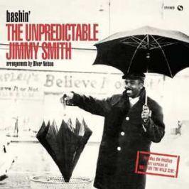 Jimmy Smith - Bashin' / J.s. Plays Fats Waller LP