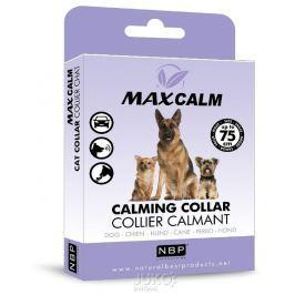 Max Calm Collar Dog-obojek proti stresu, zklidňuje-13643