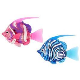 ZURU Svítící robo ryba - Mořský ďas