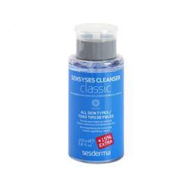 Sesderma Odličovač make-upu Classic (Sensyses Cleanser) 200 ml