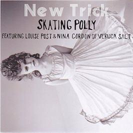 CD Skating Polly : New Trick (EP)