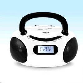 Orava Rádio USB/SD  přehrávač RSU-04 W
