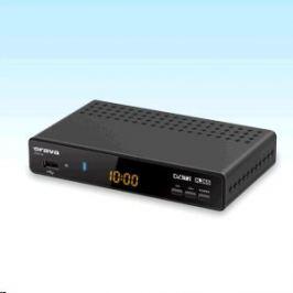 Orava Digitální terestriální přijímač T2 DVB-20