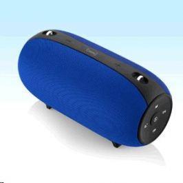 Orava Bluetooth reproduktor 25W FM power bank modrý Crater-2