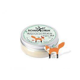 Soaphoria Organický balzám při nachlazení Babyphoria (Vaper Rub) 50 ml