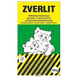ZVERLIT zelený-hrubá podestýlka 10kg-12601