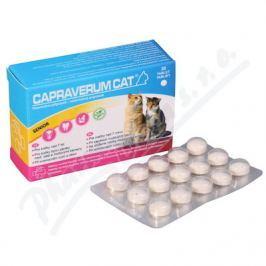 ABEL PLUS Capraverum Cat senior tbl.30