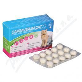 ABEL PLUS Capraverum Cat probioticum-prebioticum tbl.30