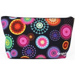 Albi Cestovní kosmetická taška s arabeskami