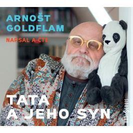 CD Táta a jeho syn (Arnošt Goldflam)