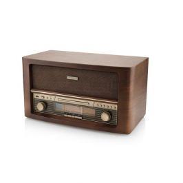 Hyundai Radiopřijímač s CD  RC 503 U RIP, s USB a MP3