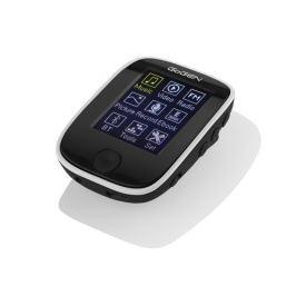 """GoGEN MP3/MP4 přehrávač  MXM 421 GB16 BT BL, s 1,7"""" displejem a bluetooth, černý/"""