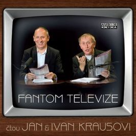 CD Fantom televize (Jan & Ivan Krausovi)