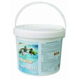 Bazénová chemie Marimex AQuaMar - 7 DAY TABLETS 4,6 kg
