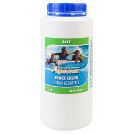 Bazénová chemie Marimex AQuaMar - Chlor Shock 2,7 kg