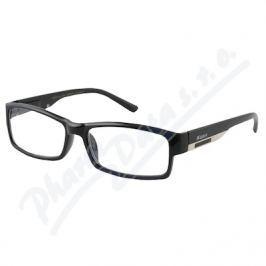 AMERICAN WAY CR Brýle čtecí +3.50 FLEX UV400 černé s kov.doplňkem
