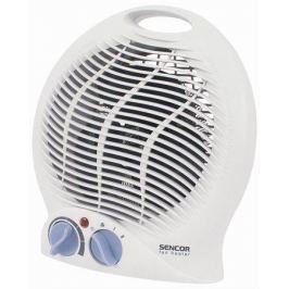 SENCOR SFH 7010 tepl. ventilátor