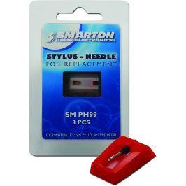 SMARTON SM PH99 NÁHRADNÍ JEHLY (3KS)