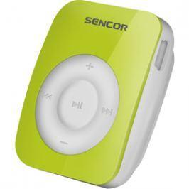 SENCOR SFP 1360 GN 4GB MP3 ZELENÝ