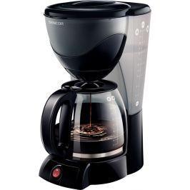 SENCOR SCE 3000BK kávovar Kávovary a čajovary