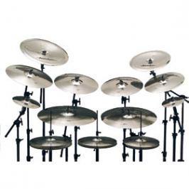 ANATOLIAN ES 15 CRH EXPRESSION CRASH akustické bicí