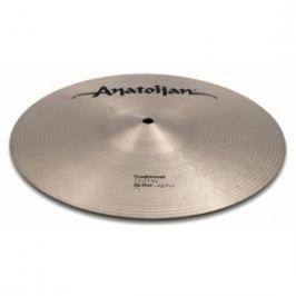 ANATOLIAN TS 13 RKHHT TRADITIONAL HIHAT akustické bicí