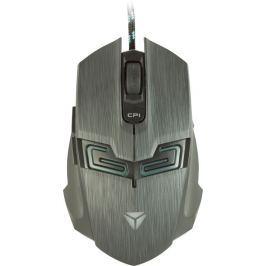 Yenkee YMS 3007 SHADOW Myš herní drátová myši