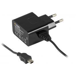 Yenkee YAC 2006MN Mini USB Nabíječka 1A Nabíječky, kabely